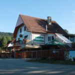 Pension & Restaurace Karolína - Lipno
